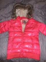 Justice girls puff jacket 16/18. in Fort Campbell, Kentucky