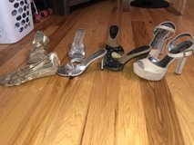 Women's shoes..all size 7! in Fort Campbell, Kentucky