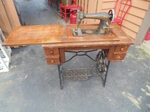 ANTUQUE SEWING MACHINE in New Lenox, Illinois