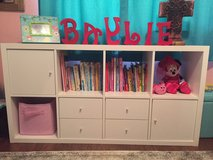 IKEA KALLAX Shelf unit in Leesville, Louisiana