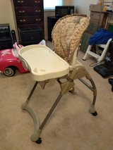 Baby High Chair HighChair in Hopkinsville, Kentucky