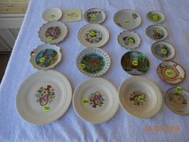 Porcelain Plates and Saucers BOX 16 in Alamogordo, New Mexico