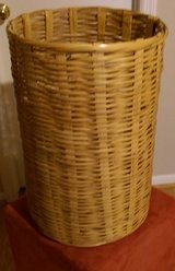 Wicker Basket-H Tall & Nice in Kingwood, Texas