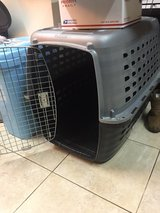 Dog Kennel Crate in Okinawa, Japan
