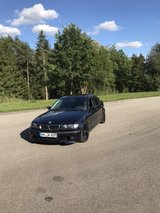 BMW E46 318i very good condition in Hohenfels, Germany