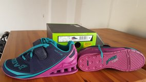 Inov8 lifters and trail runners sz6 in Baumholder, GE