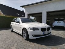 BMW 520d Touring M-Sport Rims 19 inch in Spangdahlem, Germany