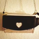 Betsey Johnson crossbody in Lawton, Oklahoma