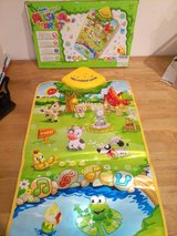 musical carpet/ music for babys/ Musik Teppich in Ramstein, Germany