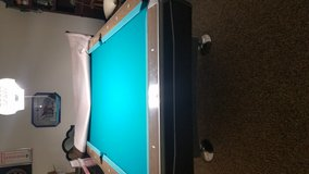 Fisher Pool Table in Fort Leonard Wood, Missouri