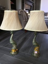 Set of table lamps in Pensacola, Florida