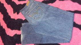 Levis Tilted 504 Jeans in Cleveland, Texas