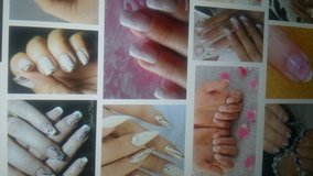 New model postage 30 € Shellac 2o€ Fill up 25€ All prices are incl. Color Per pattern (Desing) V... in Ramstein, Germany