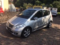 2005 Mercedes-Benz A-Class AUTOMATIC, Heated Seats, A/C, Alloys, New Service, New TÜ... in Ramstein, Germany