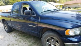 2005 Dodge 4 door truck in Leesville, Louisiana