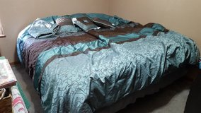King size comforter in Lawton, Oklahoma