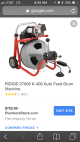 Ridgid in Yucca Valley, California