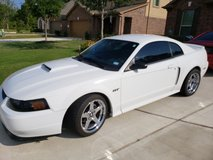 2004 Mustang GT in The Woodlands, Texas