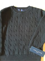 New sweater sz 3T in Glendale Heights, Illinois