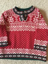 LL Bean sweater sz 12-18 m in Glendale Heights, Illinois
