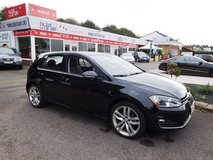 '15 VW Golf SEL 1.8T Automatic in Spangdahlem, Germany