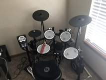 Electronic drum set - Roland TD-11 in Joliet, Illinois