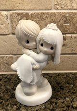 Precious Moments by Enesco in Wheaton, Illinois
