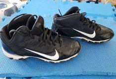 Nike Cleats in Fort Bliss, Texas