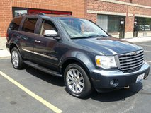 2008 Chrysler Aspen Limited in Elgin, Illinois