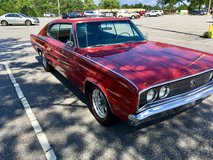 1966 Dodge Charger in Tampa, Florida