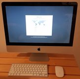 "Apple iMac 21.5"" 1 TB Hybrid Drive SSHD 12 GB RAM Model A1311 in Wiesbaden, GE"