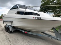 Bayliner Classic 2252 in Lackland AFB, Texas