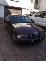 BMW 320i - 1997 in Baumholder, GE