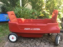 Radio flyer wagon (REDUCED!) in Wiesbaden, GE