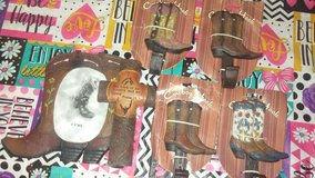 Cowboy Photo Frame & Cowboy Hooks in Kingwood, Texas