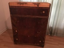 Antique Chest Of Drawers in San Antonio, Texas