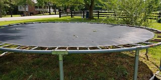 15 Ft Trampoline in Fort Campbell, Kentucky