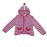EUC Gymboree Size 18-24M Red Holiday Cardigan in Sugar Grove, Illinois