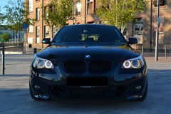 2009 BMW 535d AMAZING *** TOTALLY LOADED in Geilenkirchen, GE