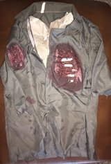 Boys Zombie Costume Jacket in Perry, Georgia