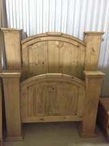 Rustic Twin bed in Baytown, Texas