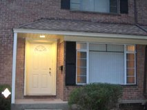 2 Bedroom 1 Bathroom Two Story Town house with unfinished basement  - PARK FOREST in Joliet, Illinois