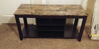 New Monarch TV Stand (Best Offer) in Fort Campbell, Kentucky