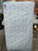 Baby/kid mattress(new) in Fairfield, California