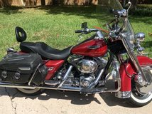1999 Harley Davidson Road King in Kingwood, Texas