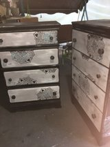 Chest of Drawers set of 2 in Leesville, Louisiana