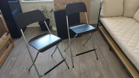 Folding Ikea Cafe stools/chairs - $20 in Fort Irwin, California