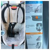 Graco car seat in Schofield Barracks, Hawaii