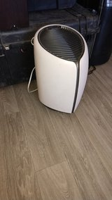 Large room air purifier / ionizer in Fort Irwin, California