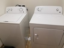 Washer and Dryer Kenmore Combo 100 Series in Hampton, Virginia